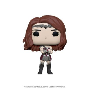 Funko Pop! Vinyl The Boys Queen Maeve Figure - Pre-Order
